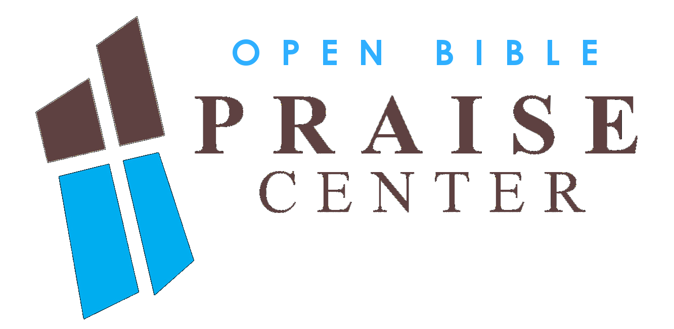 Open Bible Praise Center